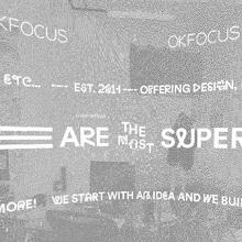 Web Design Inspiration : November 2013 Edition