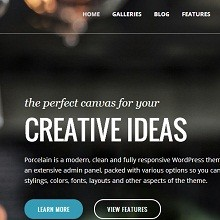 50 Best WordPress Themes : November 2013 Edition