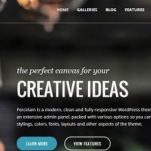 50 Best WordPress Themes : November 2013 Edition