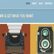 Best WordPress Themes : December 2013 Edition