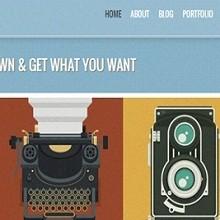 Best WordPress Themes : December 2013 Edition