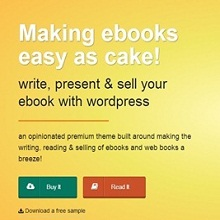 45 Best Marketing WordPress Themes