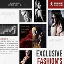 20 Creative Brochure Catalog Templates