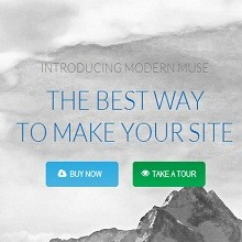 Best Muse Templates Of The Week : February 24, 2014–March 2, 2014