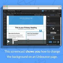 12 Best Unbounce Landing Page Templates