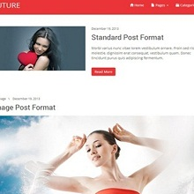 10 Best Free WordPress Themes From February 2014