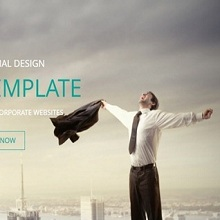 20 Best Muse Templates : May 2014 Edition