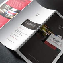 15 Best Free Brochure Templates
