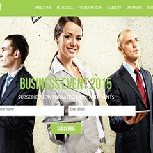 20 Premium And Free Muse Templates From July 2014