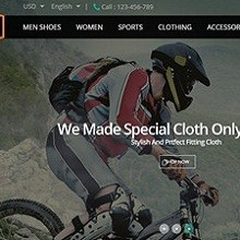 30 Best Magento Themes From 2014