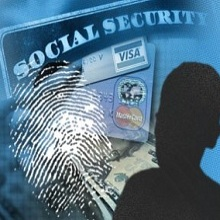 Tackling online identity theft with online security