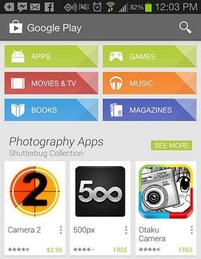 Tips To Developing Android Apps
