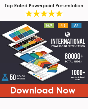 Annual Report - Multipurpose PowerPoint Template