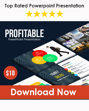 Business King Powerpoint Presentation Template