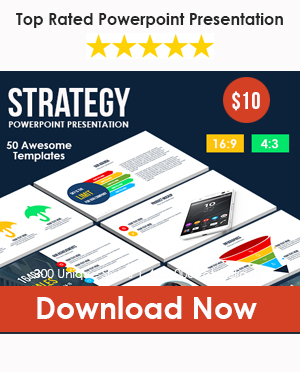 4 In 1 Business Powerpoint Presentation Bundle