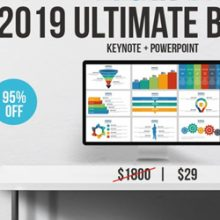 75 Best Presentation Templates – 2019 Edition