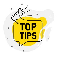 Top Tips For Developers